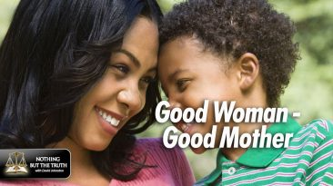 A Good Woman and Good Mother