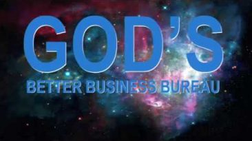 God's Better Business Bureau