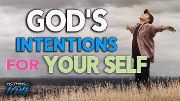 God's Intention for your self