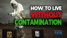 How To Live Without Contamination