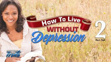 How To Live Without Depression