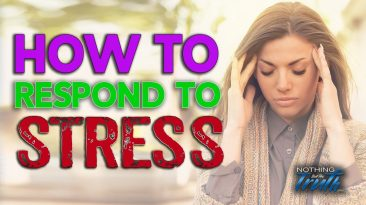 How To Properly Respond To Stress