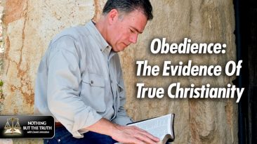 Obedience: The Evidence of True Christianity
