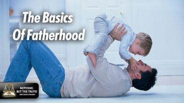 The Basic of Fatherhood