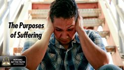 Why You're Suffering – with David L. Johnston