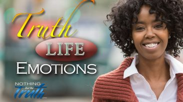 The Truth, Life and Emotions by David L. Johnston