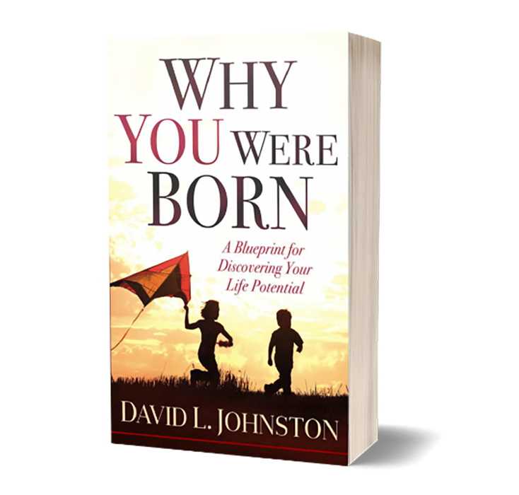 Why You Were Born.