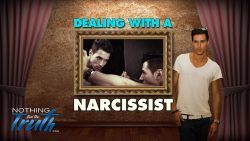 Going The Extra Mile: Dealing With the Narcissist – with David L. Johnston