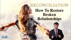 Healthy Relationships God's Way – with David L. Johnston