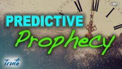 Predictive Prophecy & Government Corruption – with David L. Johnston