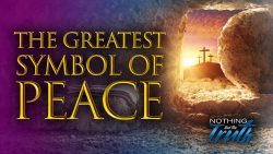 The Secret To Being Anchored In Peace During Troubled Times